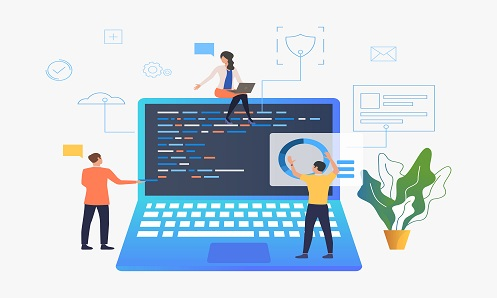 The Most Popular Web Development Trends Right Now