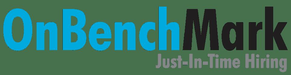 onbenchmark logo